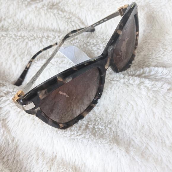 MICHAEL KORS MK2027 Audrina III Cat Eye Sunglasses